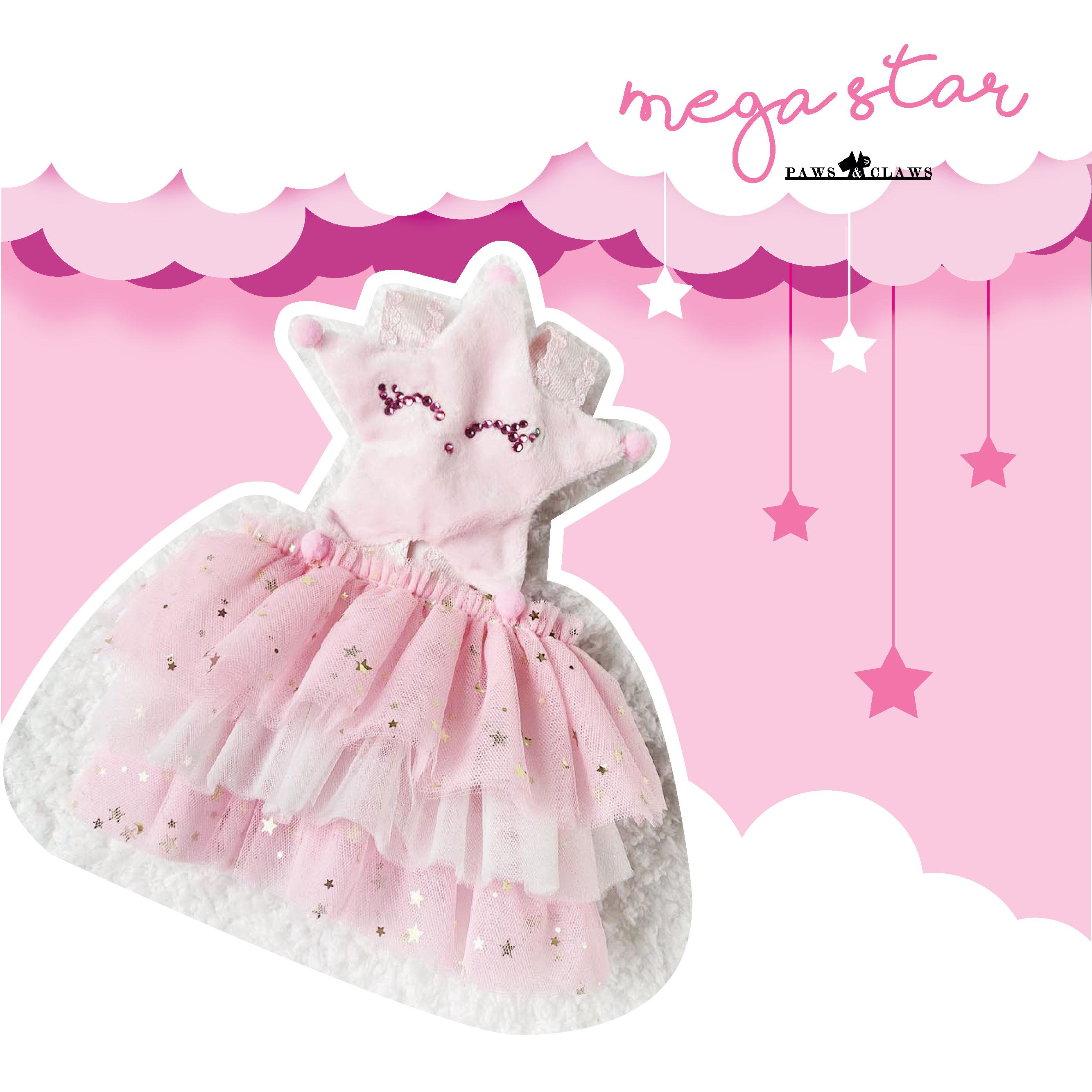 Mega Star (dress)