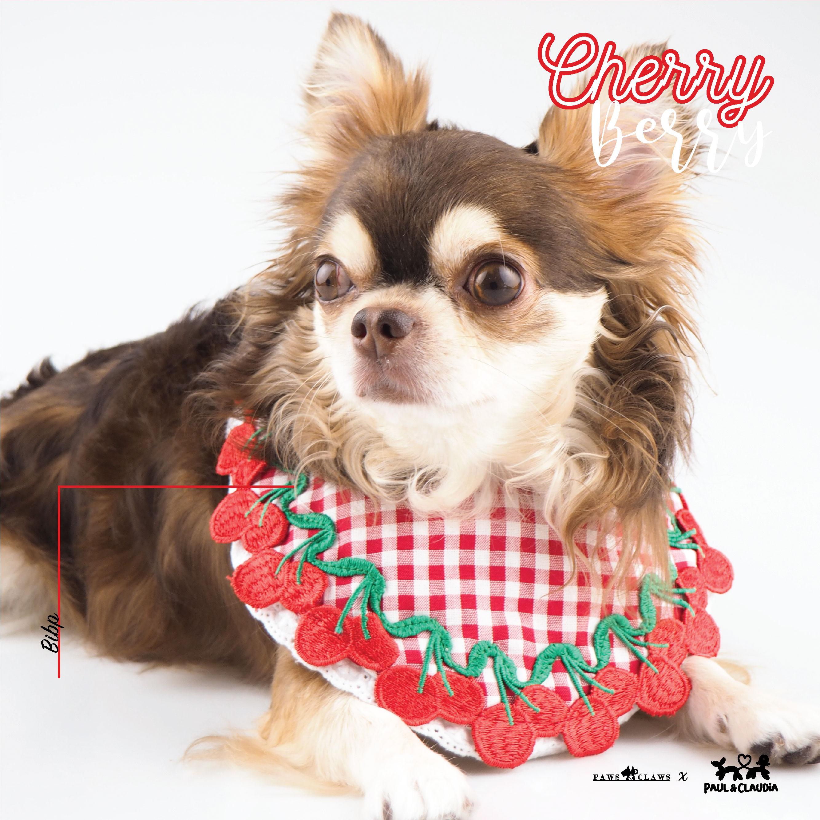Cherry Berry (Bib)
