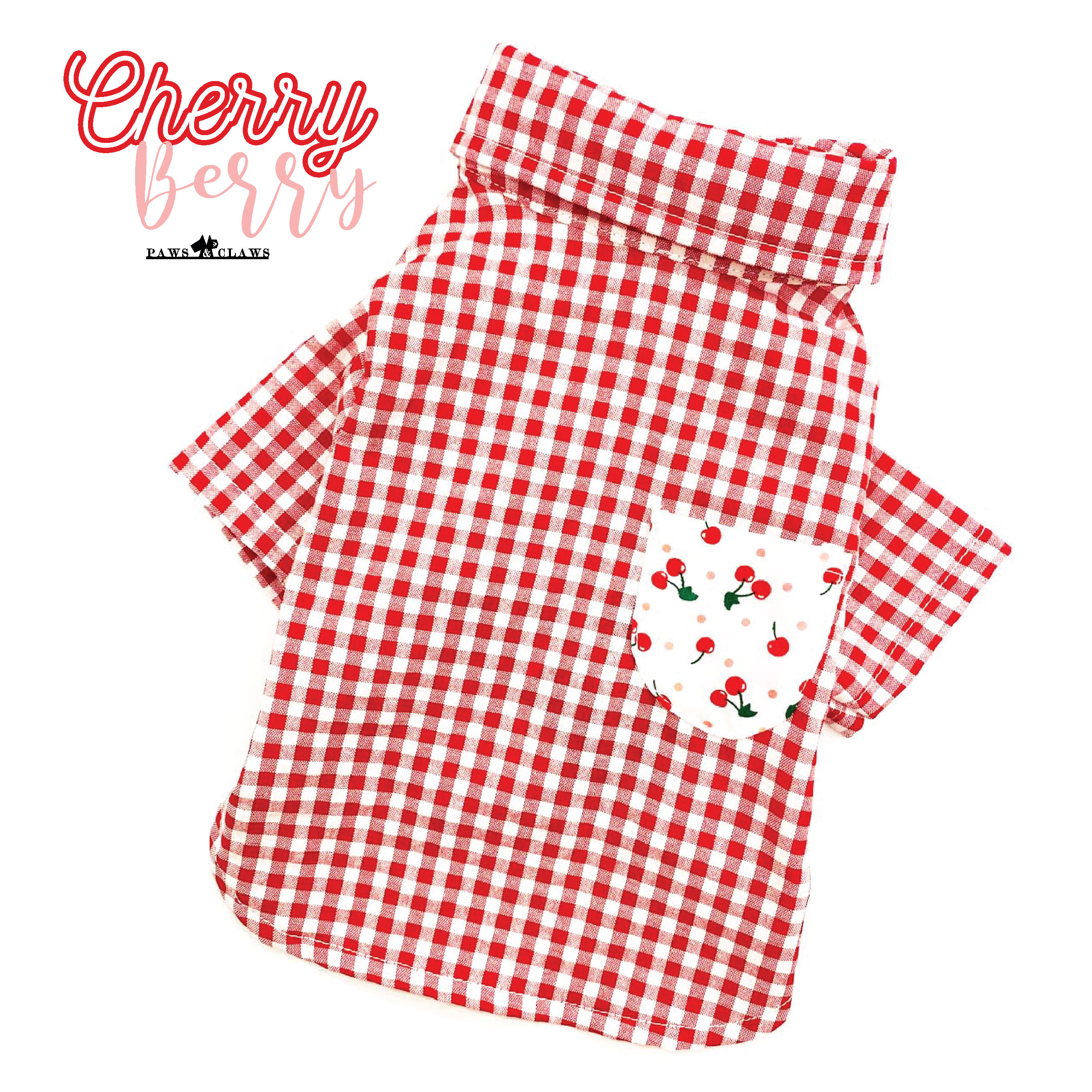 Cherry Berry (Shirt)