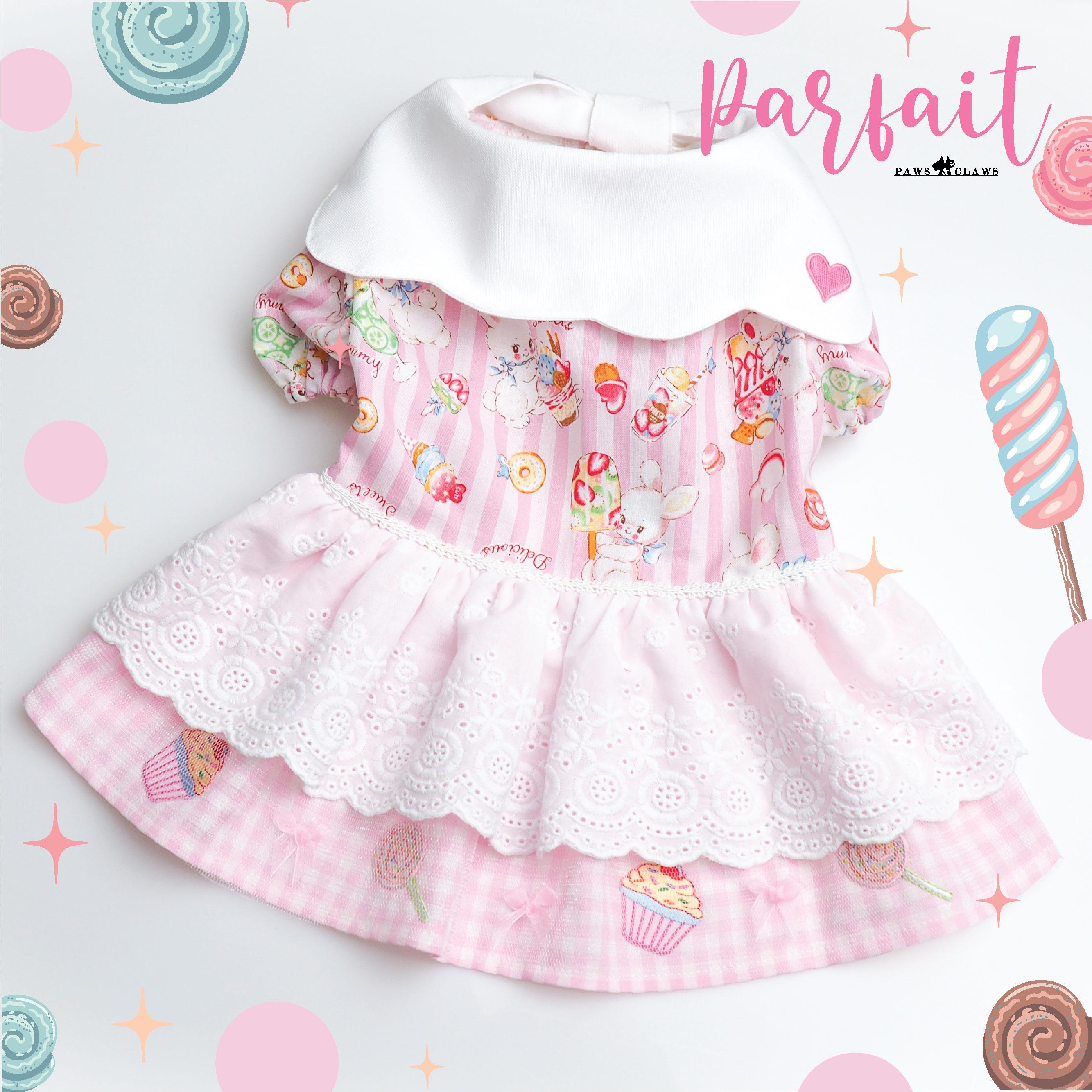Parfait (Pink)